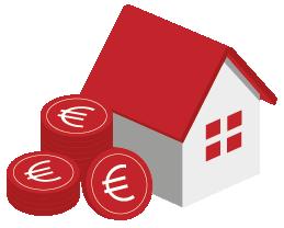 Immobilienfinanzierung mit BAUFI ROTH